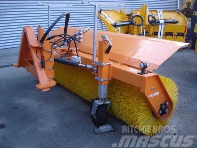 Nesbo FH 2400 S Lys kit