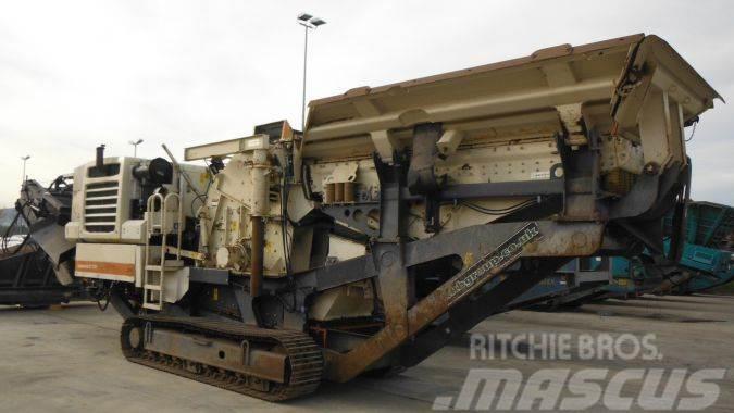 Metso LT1110