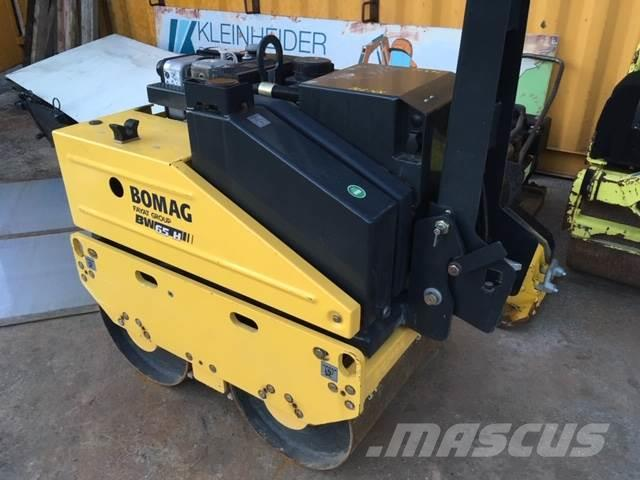 Bomag BW 65 HE