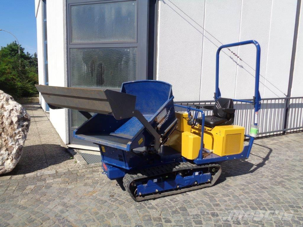 Canycom S 100 Selbstlader