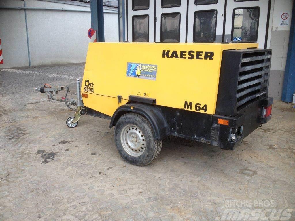Kaeser M 64