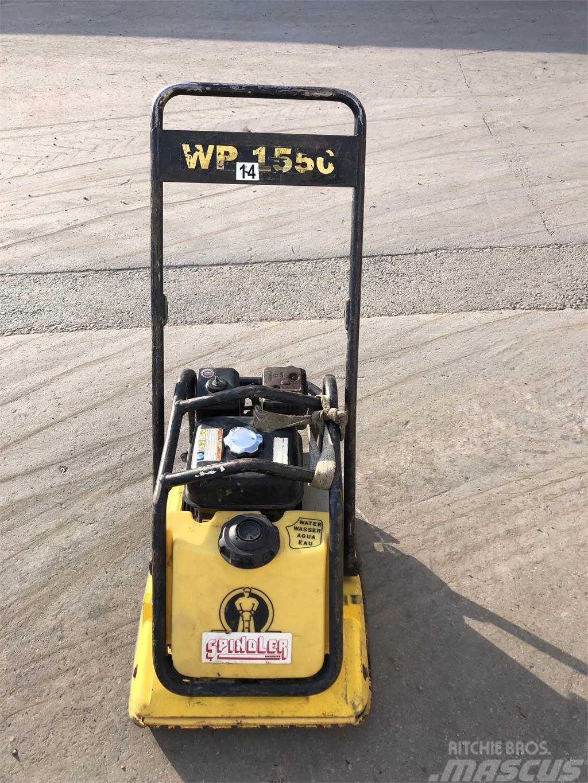 Wacker WP 1550 AW