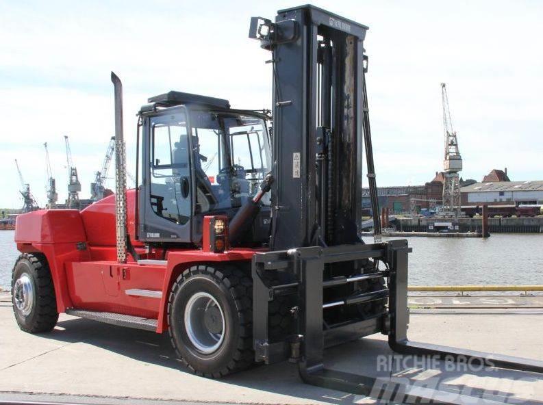 Kalmar DCG160-12