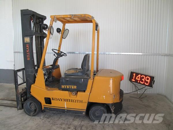 Hyster S60XL