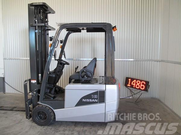 Nissan G1N1L18Q