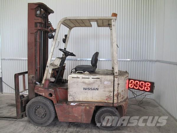 Nissan UB02L25