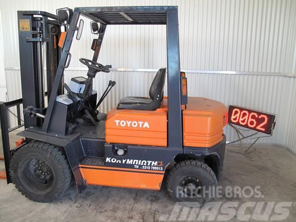 Toyota 5FDL20