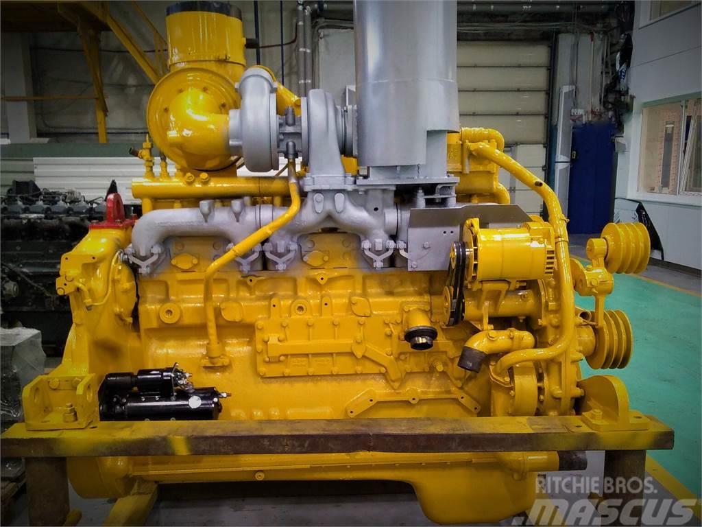Komatsu Двигатель S6D155-4 №36239.RB для D355C