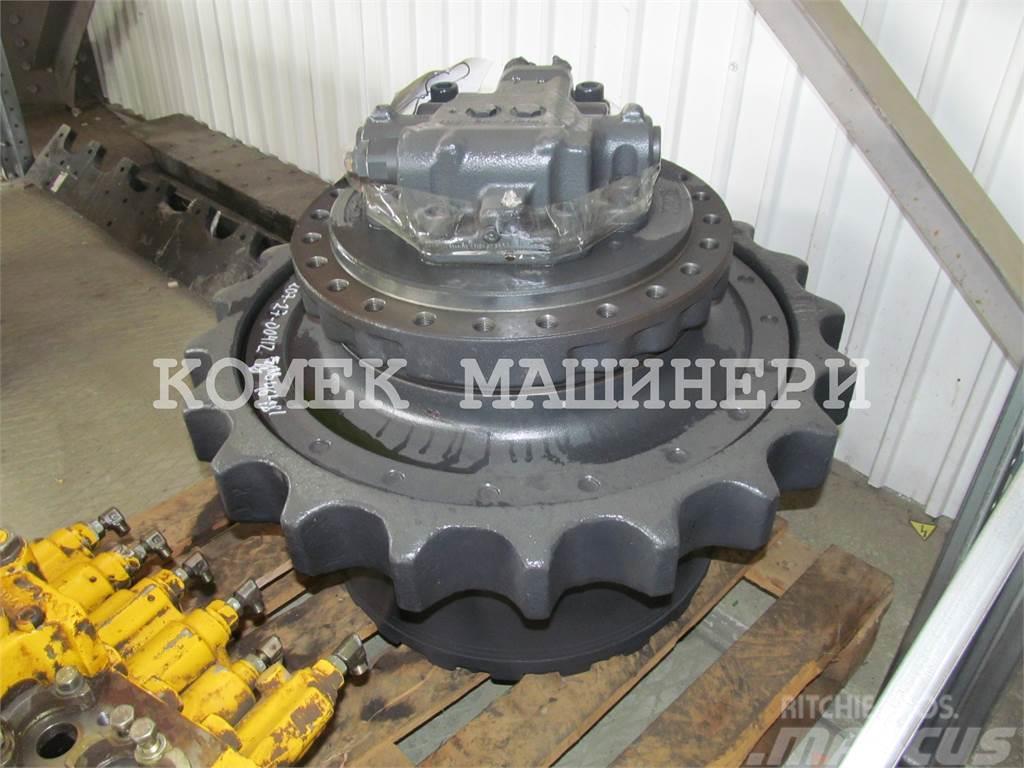 Komatsu 207-27-00560 RB Конечная передача на РС300-7/8