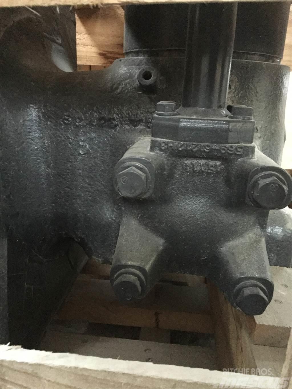 Komatsu 569-50-8T405 Подвеска в сборе (HD465-7)