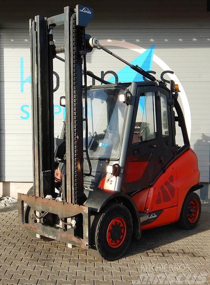 Linde H 45 D/394