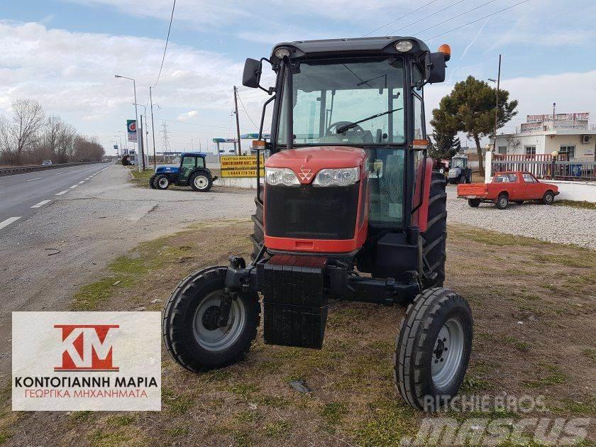 Massey Ferguson 3625 2X4