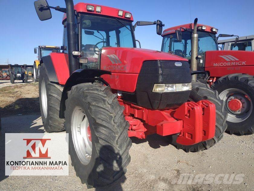 McCormick MTX140