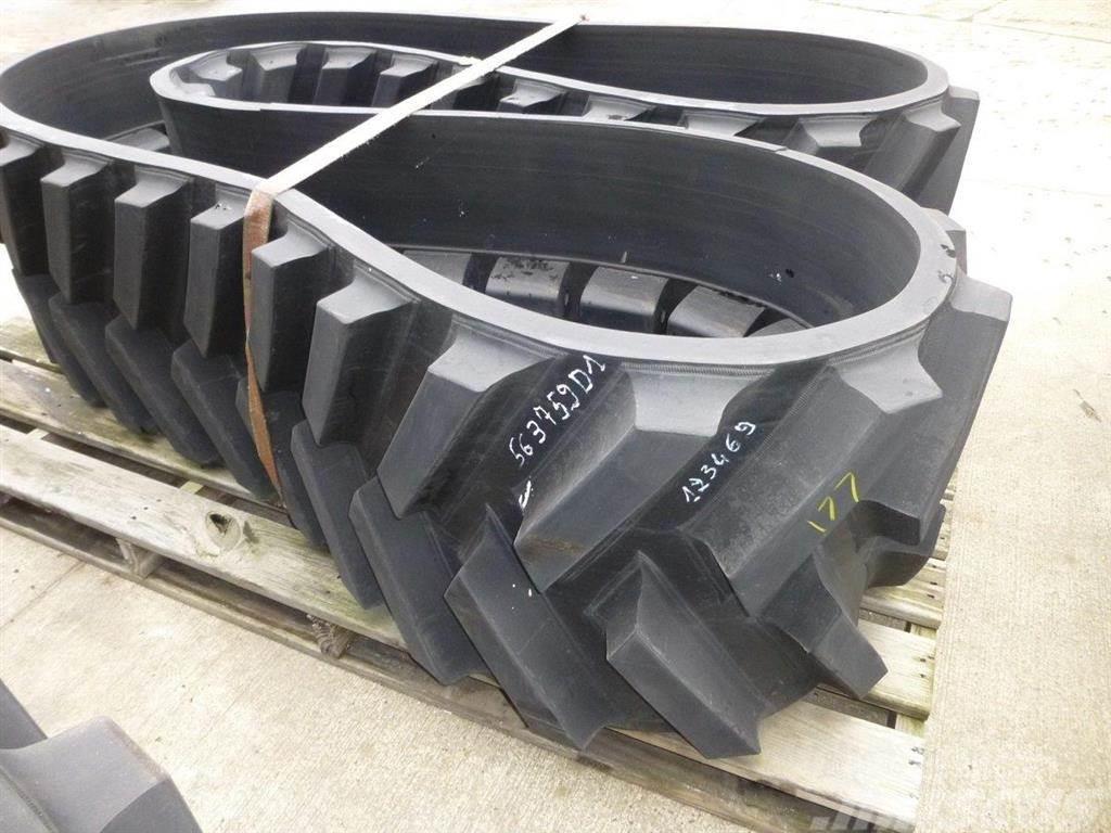 Challenger Afmonterings bælter til 7 og 800 serie.