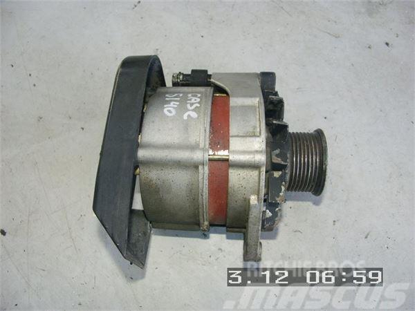 Case IH 5150 GENARATOR CASE 5150