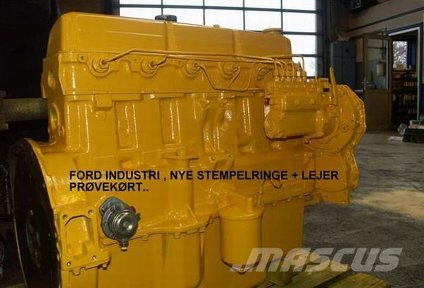 Ford INDUSTRIMOTOR