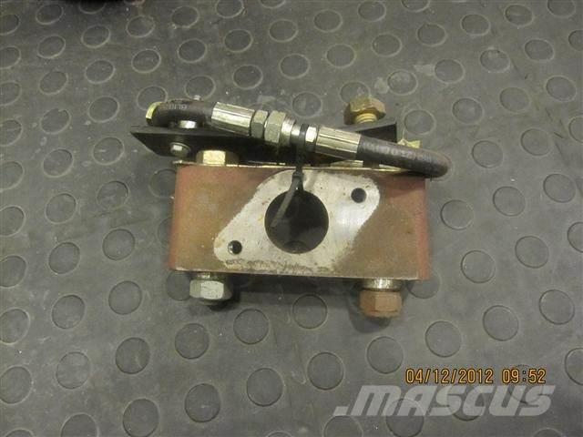 Ford FORAKSEL KIT 40SERIE