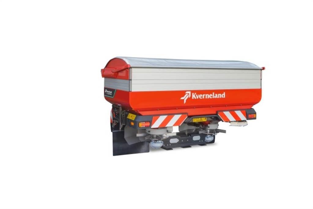 Kverneland TL3900 GEO