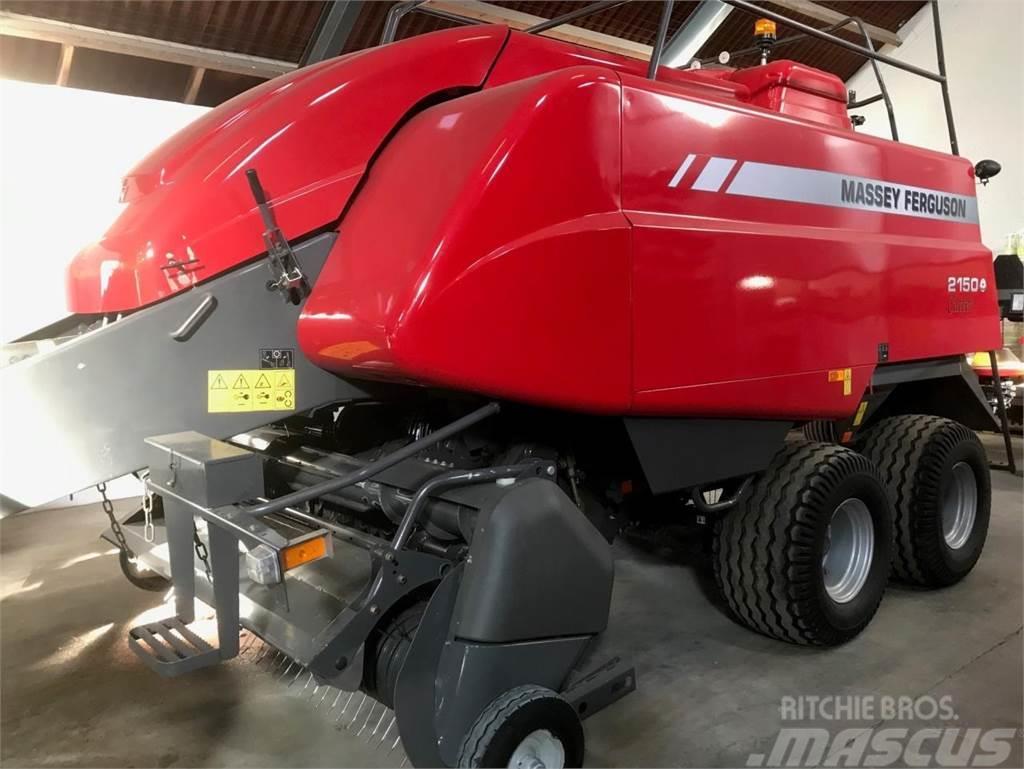 Massey Ferguson 2150