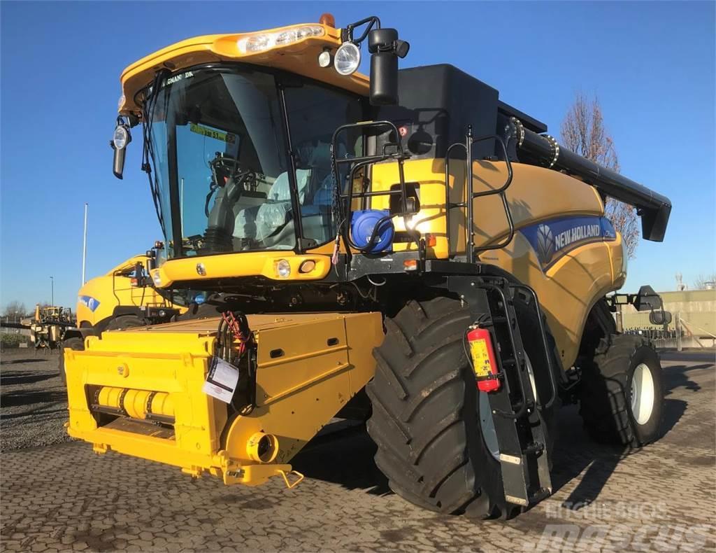 New Holland CR9080