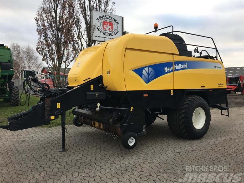 New Holland BB9060 CC