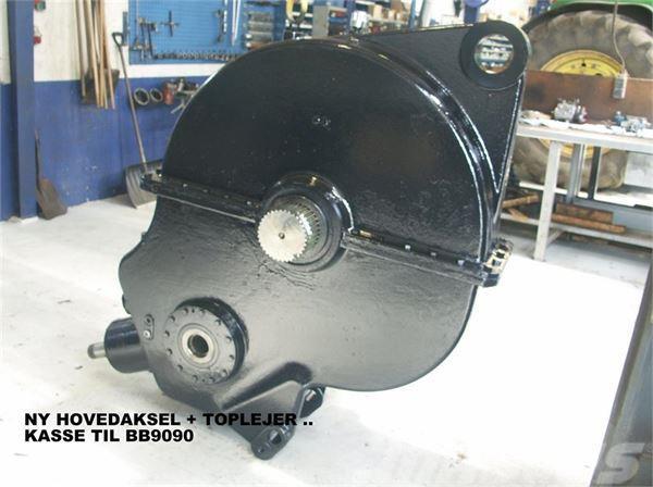 [Other] Gearkasse til BB9090 MM.