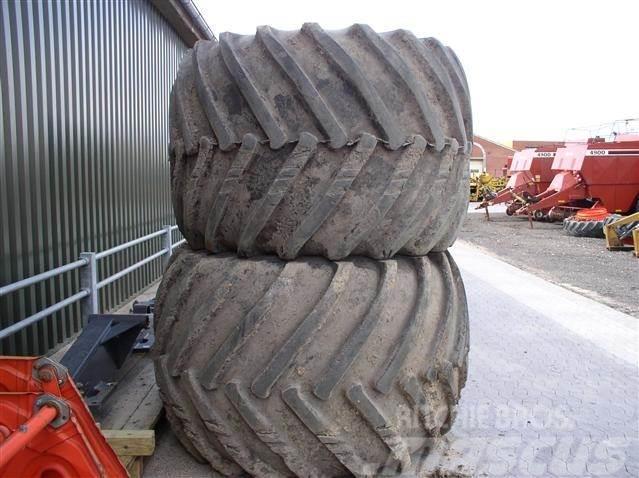 Terra hjul