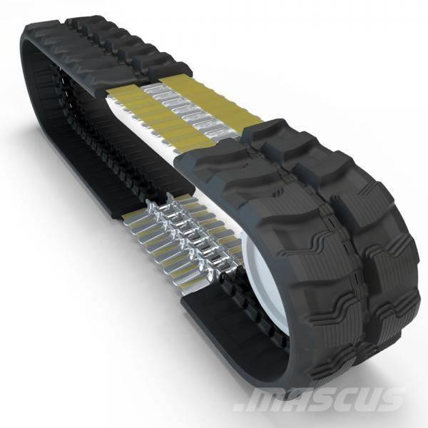 [Other] Camoplast/ Solideal Rubber Tracks
