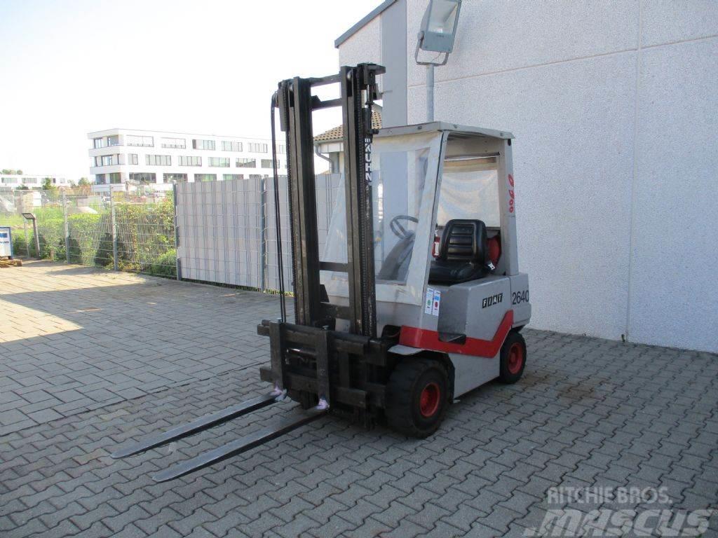 Fiat BI20CL
