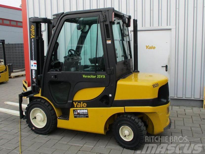 Yale GDP35VX