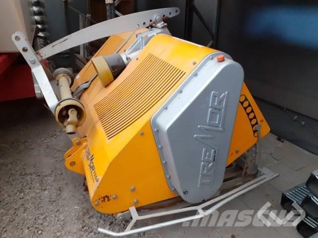 [Other] Tremor 155 Rotary decompactors - 03
