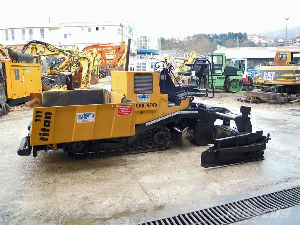 ABG 111 TITAN