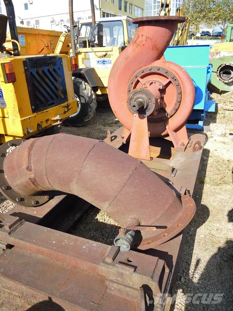 Used Ahlstrom TRU-40 waterpumps for sale - Mascus USA