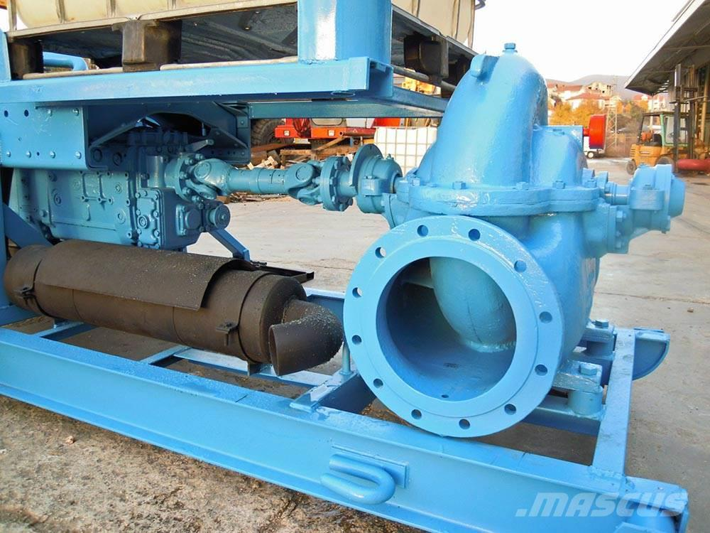 Used Ahlstrom Z-L30P-1 waterpumps for sale - Mascus USA