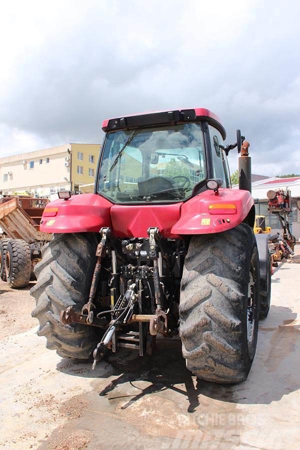 Case IH Magnum 310, 2007, Traktorer