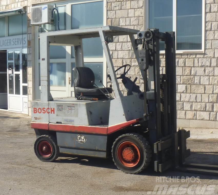 Fiat OM DI25C