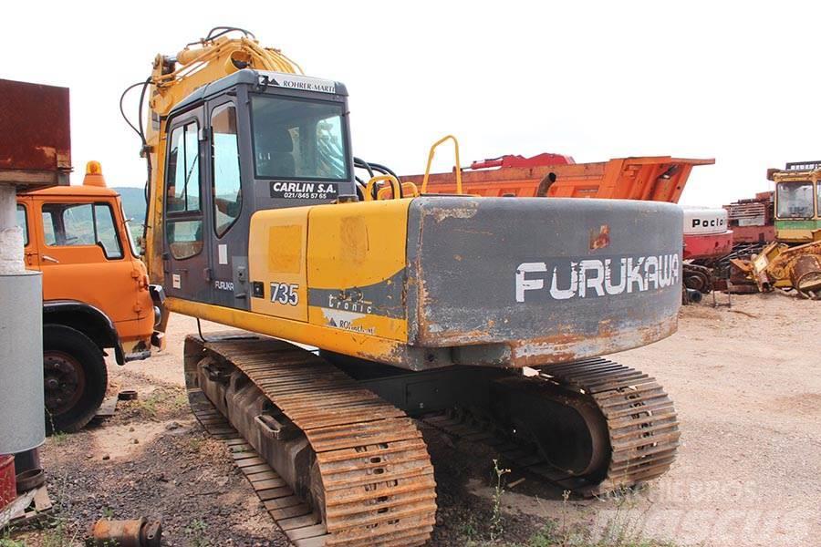 Furukawa 735LS
