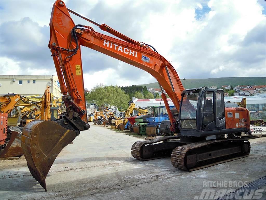 Hitachi ZX250LCN-3