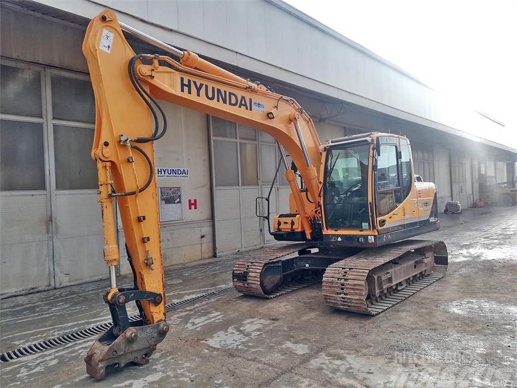 Hyundai R140LC-9