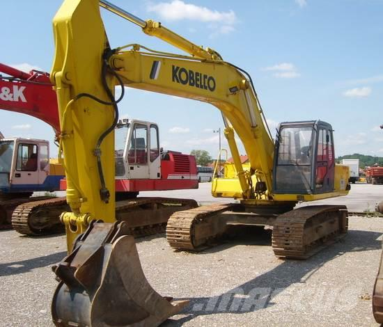 Kobelco SK 220 MARK III