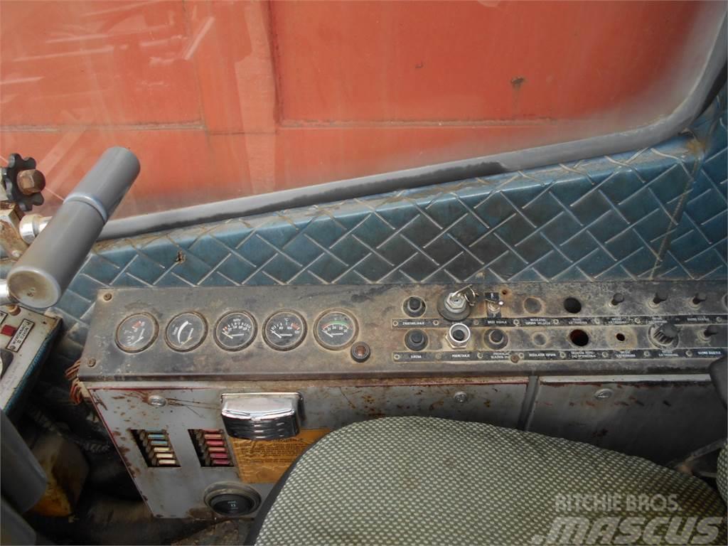 Lokomo A-391-2NS, 1979, Macara pentru orice teren