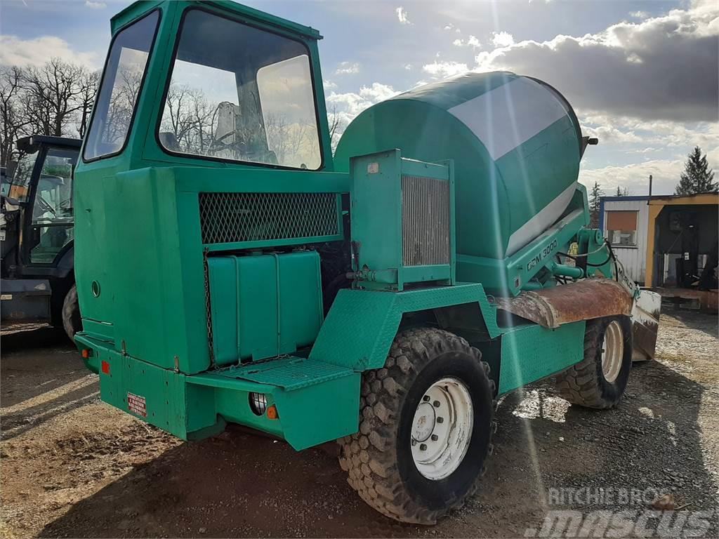 Merlo DBM 3000 L