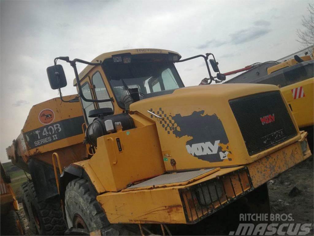 Moxy MT 40B