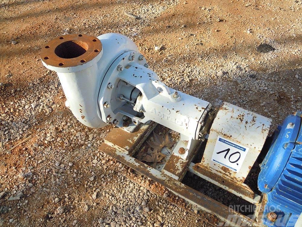 ADRIATECH AD-250-8X6X14, 2007, Waterpumps