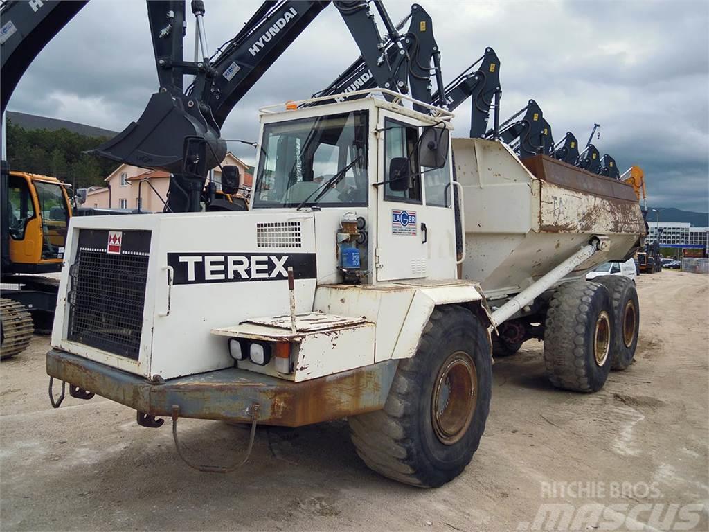 Terex TA25