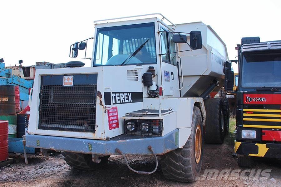 Terex TA30