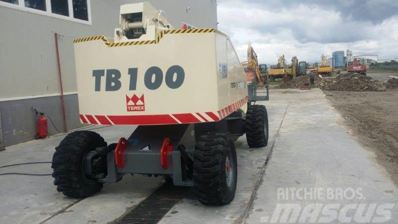 Terex TB100