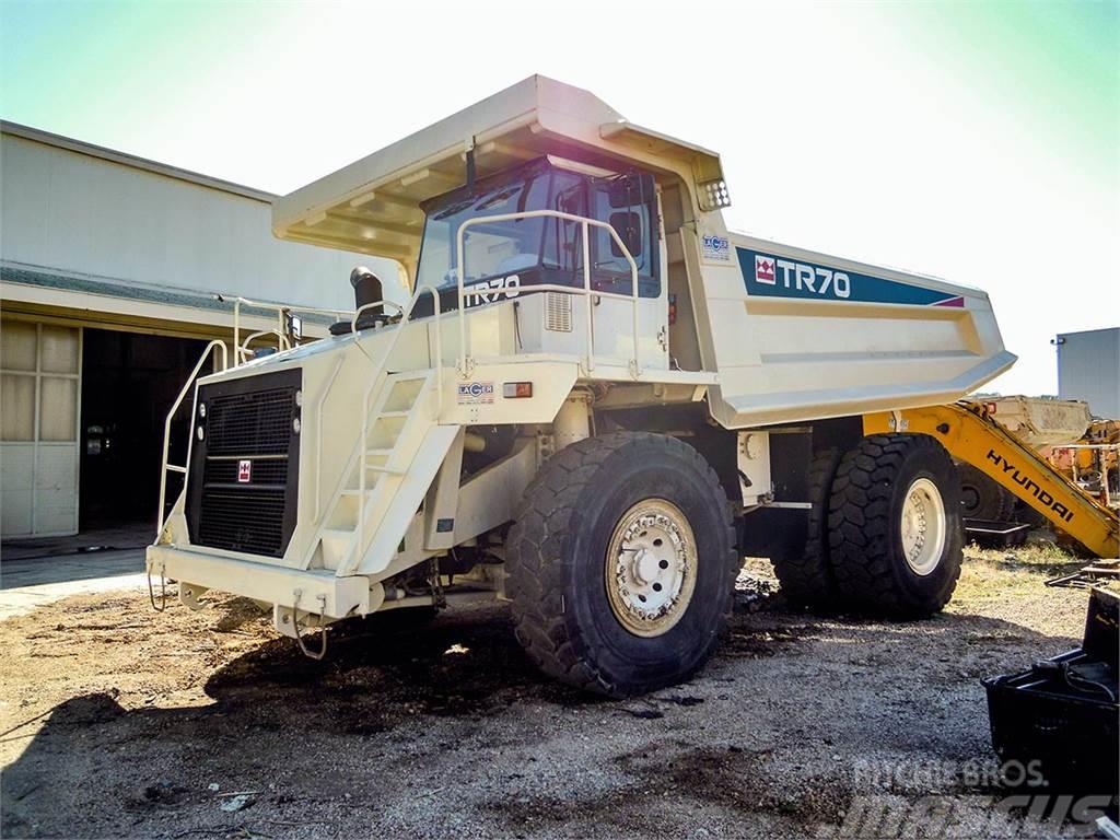 Terex TR70