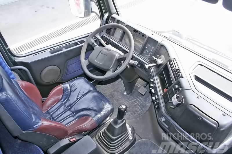 Volvo FH 12-420, 2001, Dragbilar