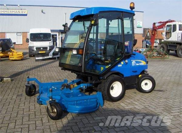 New Holland G6035 FRONTCIRKELMAAIER